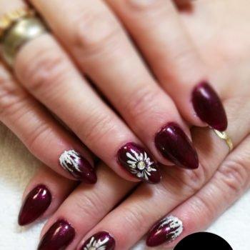 manicure żelowy Lublin