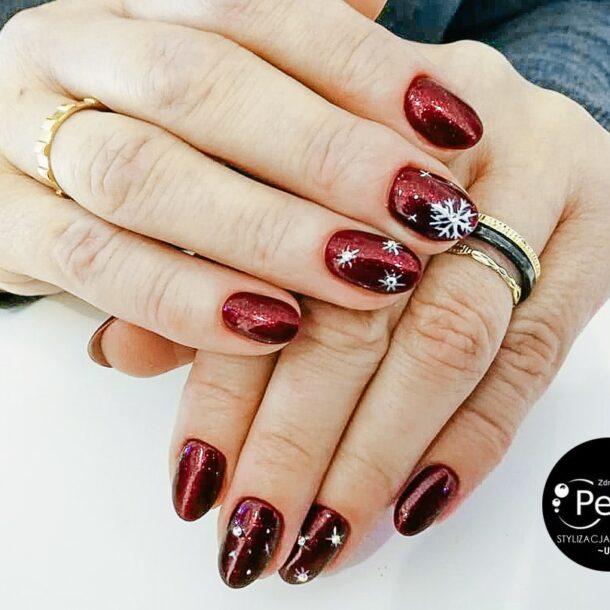 najlepsze paznokcie w lublinie