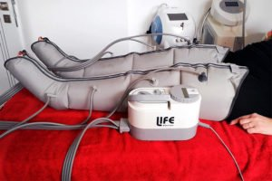 Drenaż limfatyczny – dr Life