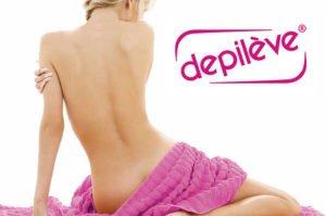 Depilacja Depileve