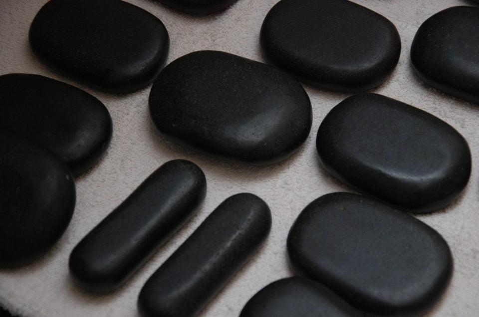 masaż kamieniami Lublin