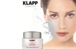 KLAPP Skin Couperose zabieg wzmacniający dla skóry naczyniowej