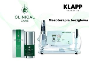 KLAPP MezoDoktor Clinical