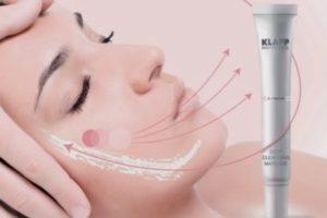 KLAPP Skin Push Up nawilżenie i ujędrnienie