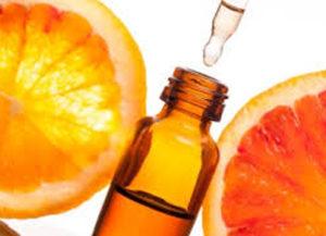 Rozświetlenie witaminą C – Oxy C