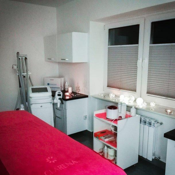 Gabinet kosmetyczny Lublin