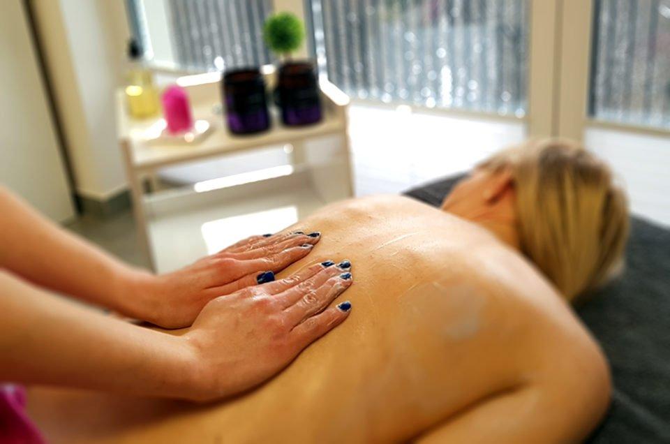 masaż lublin