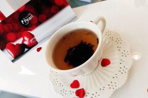 Herbatka dla zakochanych