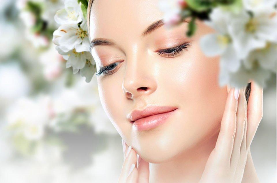 promocje w salonie kosmetycznym