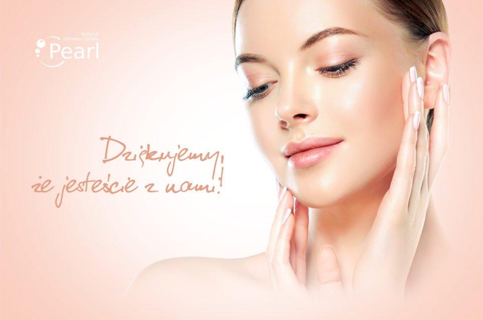 promocyjne zabiegi kosmetyczne