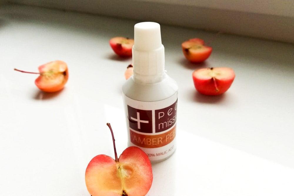 Kwas jabłkowy