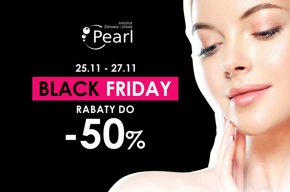 black friday w Pear